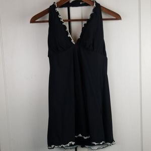 Swimsuit swim dress size 12 mainstream